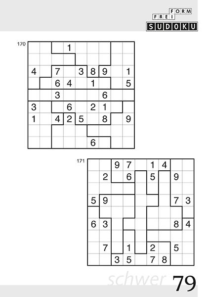 sudoku hefte