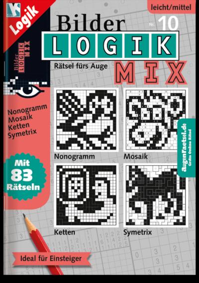Bilder Logik Mix 10