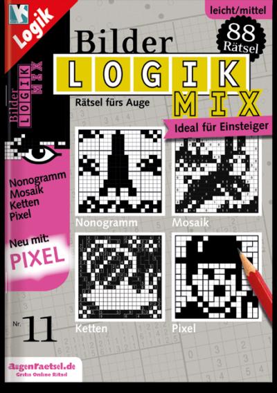 Bilder Logik Mix 11
