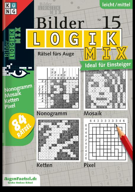 Bilder Logik Mix 15
