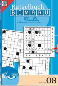 Bimaru Rätselbücher