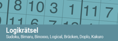 Logikrätsel