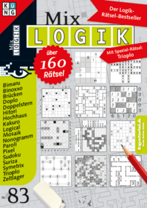 Mix Logik 83 Korrigenda